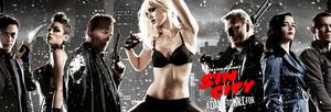"​""Sin City: A Dame to Kill For"""