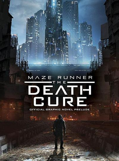 Оньс тайлагч 3 (Maze Runner: The Death Cure)