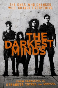 """The Darkest Minds"" УСК"