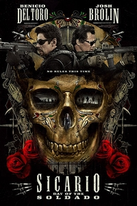 """Sicario: Day of the Soldado"" УСК"