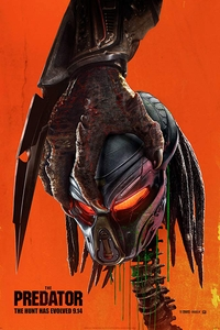 """The Predator"" УСК"