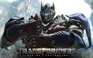 Transformers: The Age of Extinction Блог